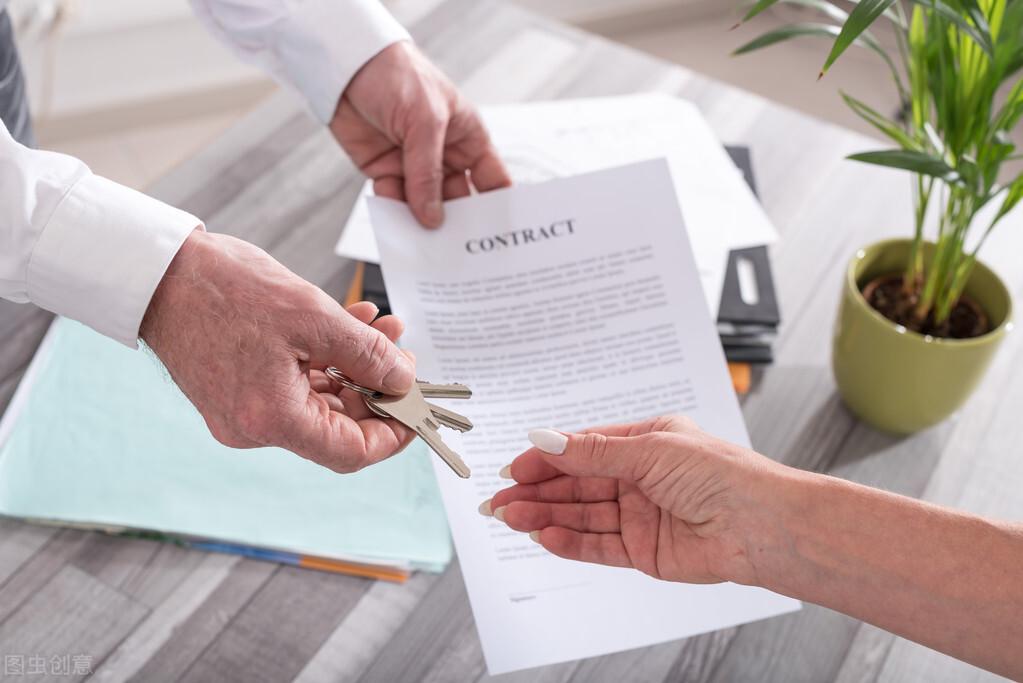 签订了各种合同,却无法履行的背后,是传统合约模式存在较大问题