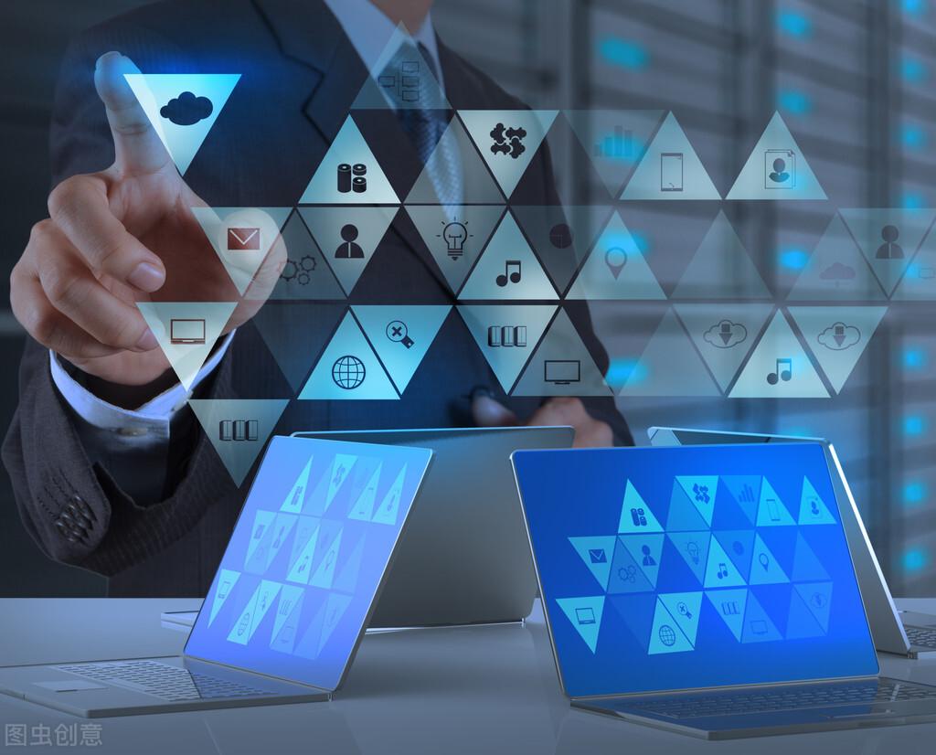 当可永久存储、执行明确的智能合约广泛应用,会带来怎么样的结果